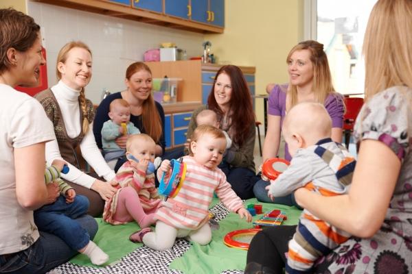 Relais d'Assistantes Maternelles